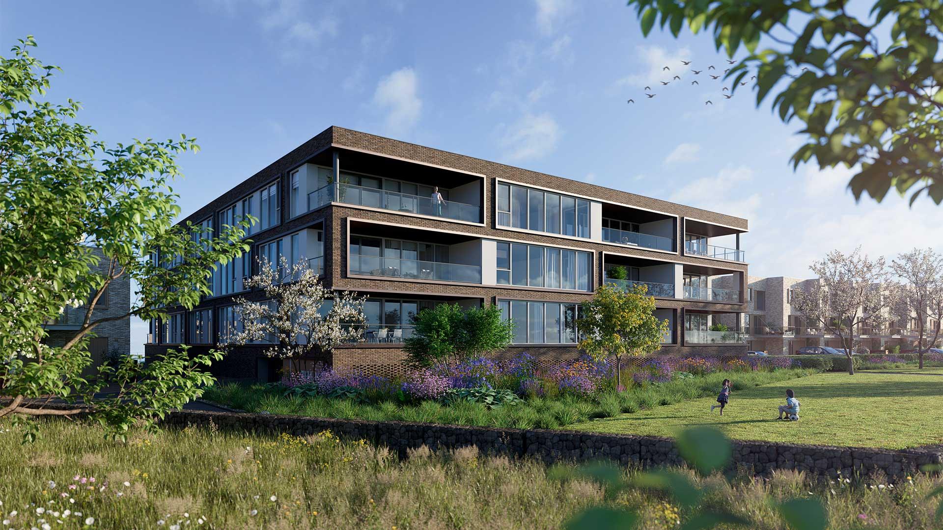 Appartementen-Koopwoningen-Nieuwerkerk-aan-den-IJssel-Zelling
